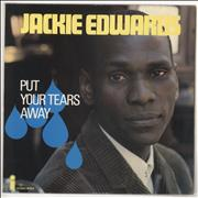 Click here for more info about 'Jackie Edwards - Put Your Tears Away'