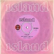 """Jackie Edwards Set Me Free UK 7"""" vinyl"""