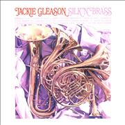 Click here for more info about 'Jackie Gleason - Silk N Brass'