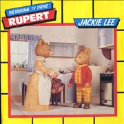 Click here for more info about 'Jackie Lee - Rupert'