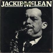 Click here for more info about 'Jackie McLean - Contour'
