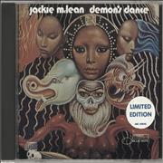 Click here for more info about 'Jackie McLean - Demon's Dance'