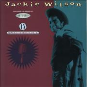 Click here for more info about 'Jackie Wilson - 15 Classic Tracks'