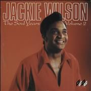 Click here for more info about 'Jackie Wilson - The Soul Years Volume 2'