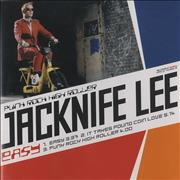 Click here for more info about 'Jacknife Lee - Easy'