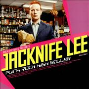 Click here for more info about 'Jacknife Lee - Punk Rock High Roller'