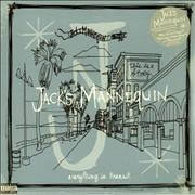 Click here for more info about 'Jack's Mannequin - Everything In Transit - Sealed'