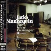 Click here for more info about 'Jack's Mannequin - The Glass Passenger'