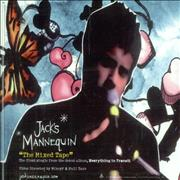 Click here for more info about 'Jack's Mannequin - The Mixed Tape'