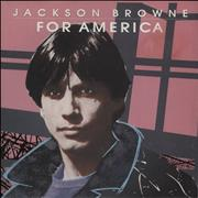 Click here for more info about 'Jackson Browne - For America'