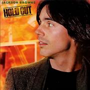 Click here for more info about 'Jackson Browne - Hold Out'