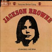 Click here for more info about 'Jackson Browne - Jackson Browne'