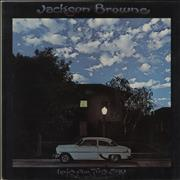 Click here for more info about 'Jackson Browne - Late For The Sky - EX'
