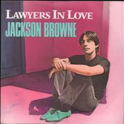 Click here for more info about 'Jackson Browne - Lawyers In Love'