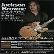 Click here for more info about 'Jackson Browne - Live in Osaka 2015'