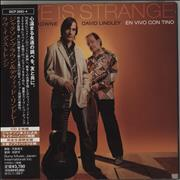 Click here for more info about 'Jackson Browne - Love Is Strange: En Vivo Con Tino'