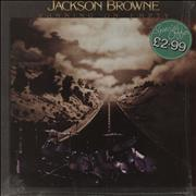 Click here for more info about 'Jackson Browne - Running On Empty + Shrink'