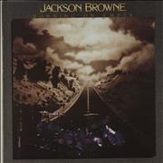Click here for more info about 'Jackson Browne - Running On Empty'