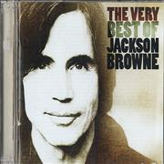 Click here for more info about 'Jackson Browne - The Very Best Of Jackson Browne'