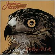 Click here for more info about 'Jackson Hawke - Forever - Sealed'