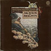 Click here for more info about 'Jackson Heights - Ragamuffins Fool'