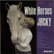 Click here for more info about 'Jacky - White Horses'