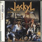 Click here for more info about 'Jackyl  - Jackyl'