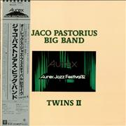 Click here for more info about 'Jaco Pastorius - Aurex Jazz Festival '82 - Twins II'