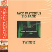 Click here for more info about 'Jaco Pastorius - Aurex Jazz Festival '82 - Twins II - Sealed'