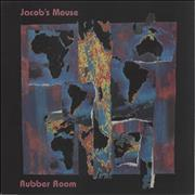 Click here for more info about 'Jacob's Mouse - Rubber Room'