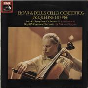 Click here for more info about 'Jacqueline Du Pré - Elgar And Delius Cello Concertos'