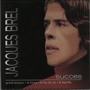 Click here for more info about 'Jacques Brel - Succes'