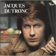 Click here for more info about 'Jacques Dutronc - Jacques Dutronc'