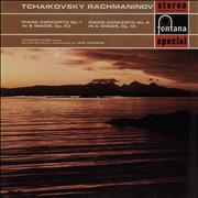 Click here for more info about 'Jacques Klein - Tchaikovsky: Piano Concerto No. 1 / Rachmaninov: Piano Concerto No. 2'