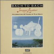 Click here for more info about 'Jacques Loussier - Bach To Bach'