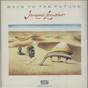Click here for more info about 'Jacques Loussier - Bach To The Future/ Reflections Of Bach'