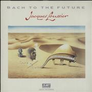 Click here for more info about 'Jacques Loussier - Bach To The Future'