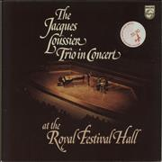 Click here for more info about 'Jacques Loussier - In Concert At The Royal Festival Hall'
