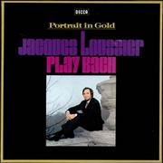 Click here for more info about 'Jacques Loussier - Play Bach - Portrait In Gold'