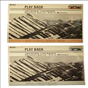Click here for more info about 'Jacques Loussier - Play Bach - Set Of Four'