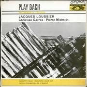 Click here for more info about 'Play Bach Numero Trois'