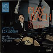 Click here for more info about 'Jacques Loussier - Play Bach'