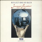 Click here for more info about 'Jacques Loussier - Reflections Of Bach'