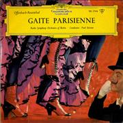 Click here for more info about 'Jacques Offenbach - Gaité Parisienne'