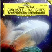 Click here for more info about 'Jacques Offenbach - Overtures'