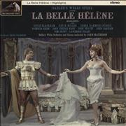 Click here for more info about 'Jacques Offenbach - Sadler's Wells Opera Present La Belle Hélène'