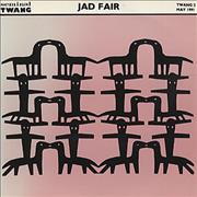 Click here for more info about 'Jad Fair - Jad Fair EP'
