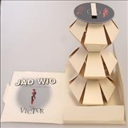 Click here for more info about 'Jad Wio - Victor'