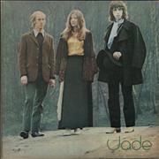 Click here for more info about 'Jade (70s) - Fly On Strangewings'