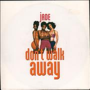 Click here for more info about 'Jade - Don't Walk Away'